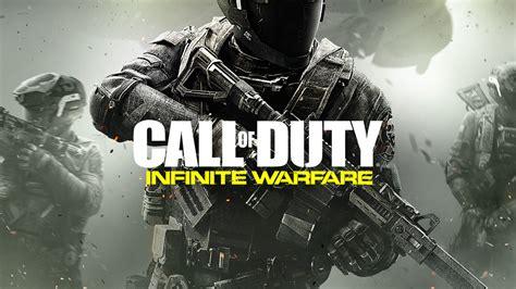 call  duty infinite warfare   cracked