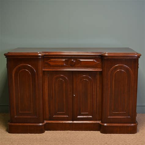 Antique Furniture Sideboards by Rich Mahogany Antique Sideboard Antiques World