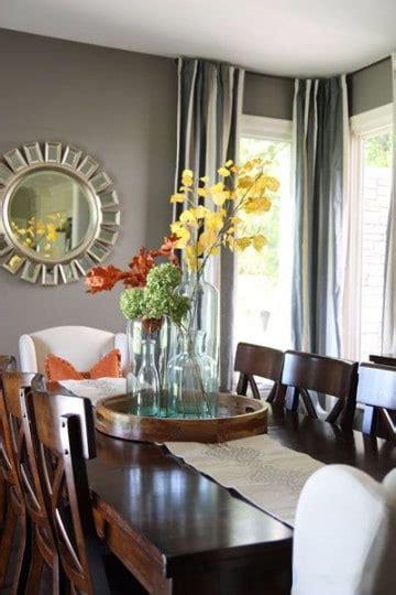 adornos de mesa de comedor ideas y adornos para mesa de comedor rectangular