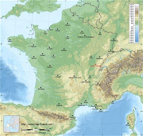 cuisine lons le saunier road map lons le saunier maps of lons le saunier 39570