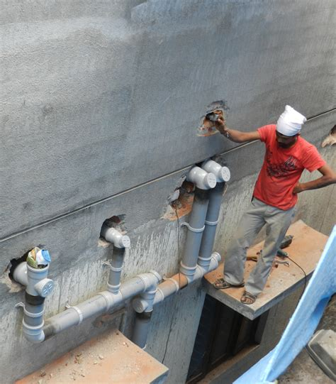 shower drain sushil construction water proofing mumbai water