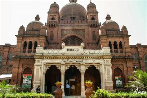 Lahore - Plan a Voyage