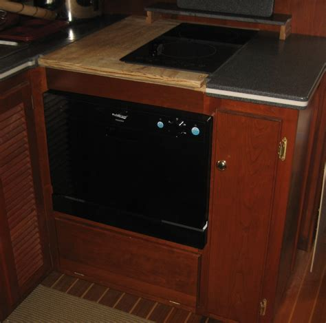 installing dishwasher granite counters free