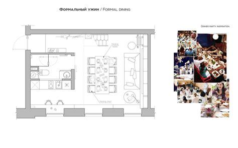 dining room layout interior design ideas