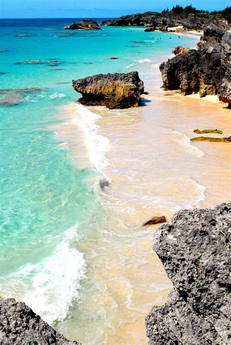 Best 25 Bermuda Beaches Ideas On Pinterest Horseshoe