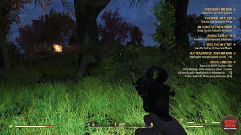 fallout     flashlight