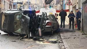 Accident Délit De Fuite : accident mortel et d lit de fuite sur la chauss e de louvain le chauffard s 39 est rendu la ~ Gottalentnigeria.com Avis de Voitures