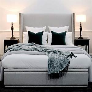 Upholstered Beds Upholstered Bedheadsbedheads