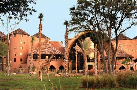 disneys animal kingdom villas kidani village updated