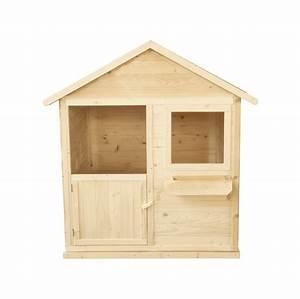 Sichtzäune Aus Holz : kinderhaus magic 1 72m 136x127cm wooder ~ Watch28wear.com Haus und Dekorationen