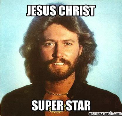 Memes For Jesus - jesus christ