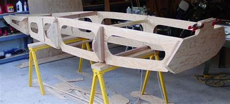 Duck Hunting Scull Boat Plans by Scull Boat For Duck Hunting Pic534a