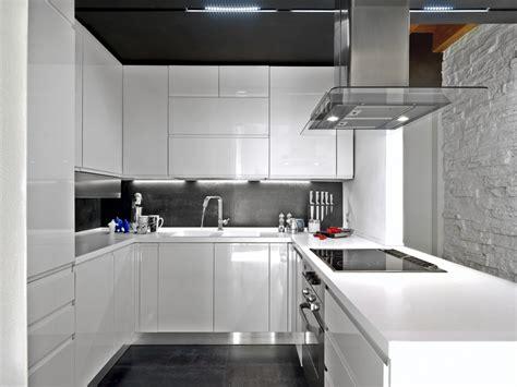 modelos de cocinas pequenas sencillas