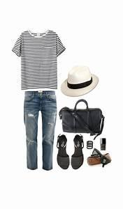 Best 25+ Summer city outfits ideas on Pinterest | Summer city fashion Summer traveling outfits ...