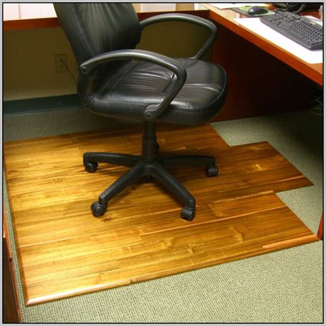 office chair mat pleasant design ideas office chair mat