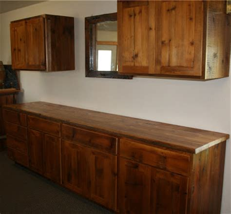 kitchen cabinets made from barn wood log furniture barnwood furniture rustic furniture 9164
