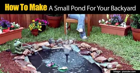 How To Build A Backyard Garden by How To Build A Lined Fit Anywhere Looking