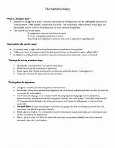 Research Paper Essay Example Descriptive Narrative Writing Examples I Need Help Writing A Essay Proposal Essay Template also Essays On English Language Essay Story Example Writers For Research Papers Descriptive  Analytical Essay Thesis Example
