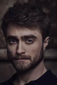 Fotos que hizo Daniel Radcliffe para la revista Vanity Fair