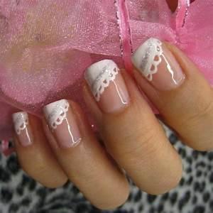 Fingernägel Design Zum Selber Machen Nageldesign Muster Wie Sie
