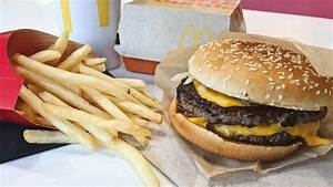 Former McDonald's Employee Shares Tips For Ordering Next ...