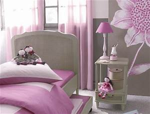 Chambre Fille 8 Ans : deco pour chambre fille 8 ans visuel 2 ~ Teatrodelosmanantiales.com Idées de Décoration