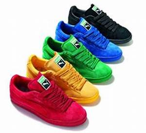1000 images about Puma suede on Pinterest