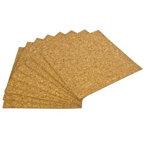 cork flooring squares quickfix cork floor tiles
