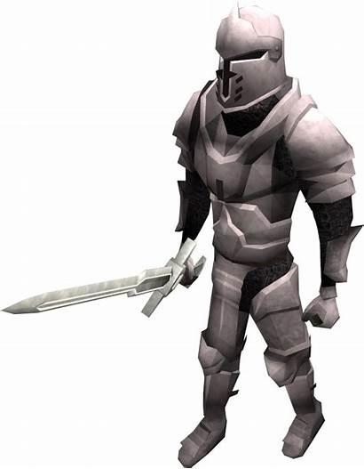 Animated Armour Runescape Steel Wiki Tachar Wikia