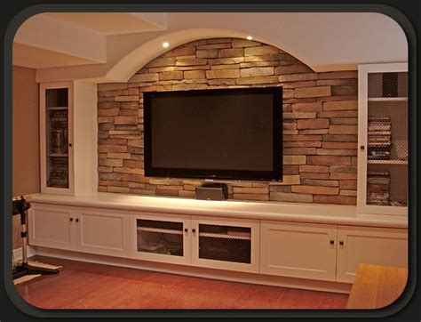 Home Entertainment Design Ideas by 21 Basement Home Theater Design Ideas Awesome Picture