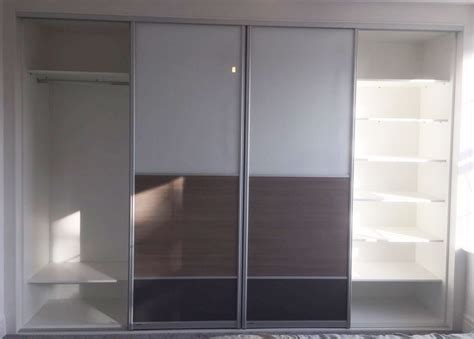 Two Door Wardrobes For Sale by Our Recent Fitted Wardrobes Capital Bedrooms Uk
