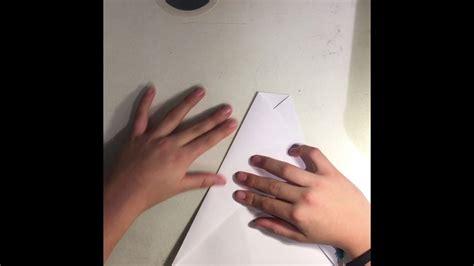 verdens beste papirfly