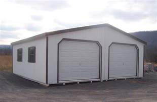 Garage Storage Sheds Buildings