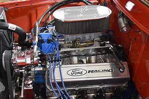 56 Ford F100 Wiring