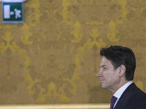 Data Prossimo Consiglio Dei Ministri by Consiglio Dei Ministri Via Libera Allo Sblocca Cantieri