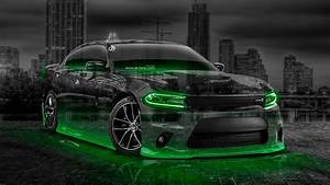 Dodge Charger RT Muscle Crystal City Car 2015 el Tony