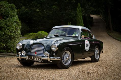 Tracking Individual Classic Car Values With Classic Trader