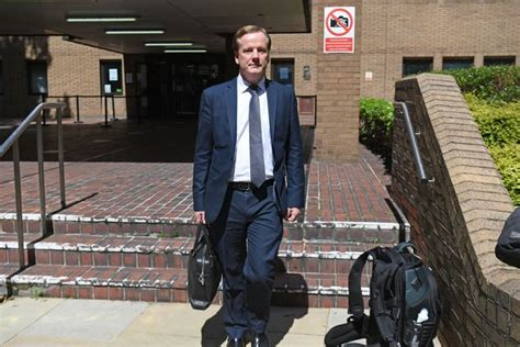 'I'm a naughty Tory MP' jailed for sickening sex attacks ...