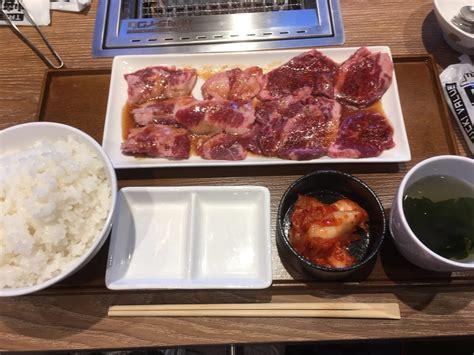 焼肉 ライク 札幌