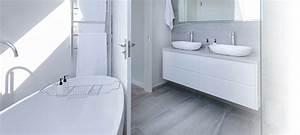 Meuble De Salle De Bain Solde : salle de bain ~ Teatrodelosmanantiales.com Idées de Décoration