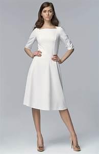 robes elegantes robe mi longue manches longues With robe mi longue manche longue