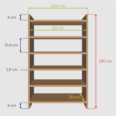 fabriquer le en bois comment fabriquer une 233 tag 232 re en bois ooreka