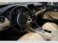 mercedes cla 250 interior beige sahara Google Search