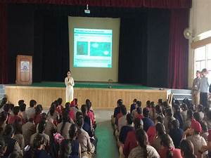 Financial Literacy Workshop   The Indian School
