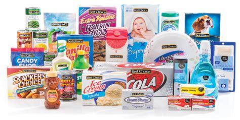 Store Brands  Super Saver