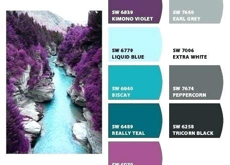 colors that go well with purple what color goes with blue what colors goes with