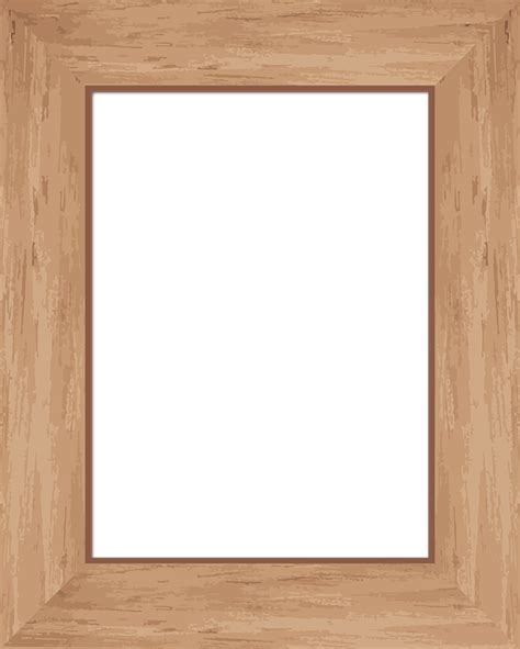 Holz Bilderrahmen by Frame Picture Wood 183 Free Vector Graphic On Pixabay