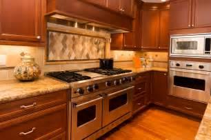 kitchen range designs selecting the new kitchen range for your virginia kitchen 5547