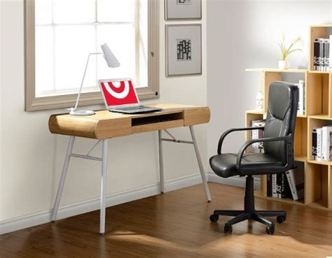 desks for small spaces target best small desks for your small space freshome