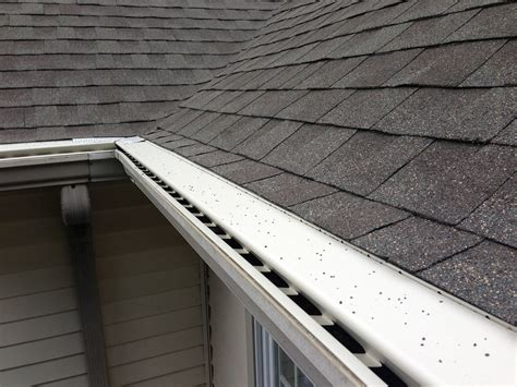 decorating with leaf guards roofing stucco gutter contractor gutters installing and replacing gutters blogs about